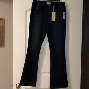 NWT Democracy Jeans
